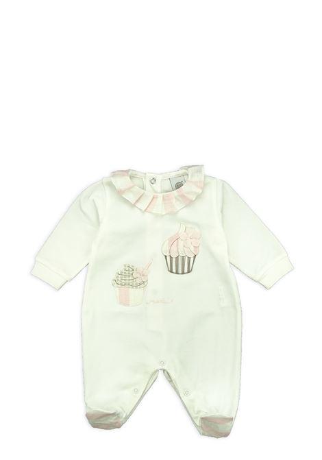 MARLÙ | Baby onesie | EC1114C203