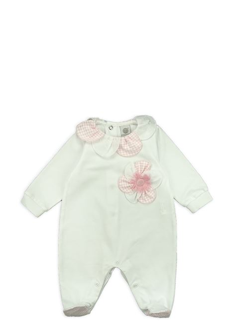 MARLÙ | Baby onesie | EC1414BISC103