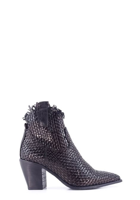 Ankle boots MIMMU' | Ankle Boots | FK4947NERO