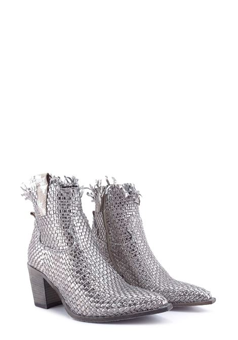 Ankle boots MIMMU' | Ankle Boots | FK4947SILVER
