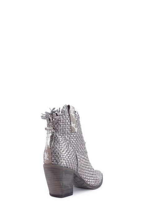 MIMMU' | Ankle Boots | FK4947SILVER