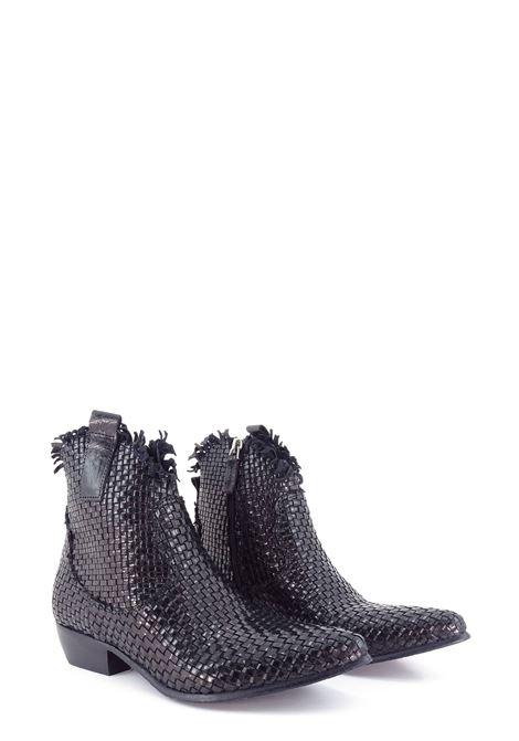 MIMMU' | Ankle Boots | MU9471NERO