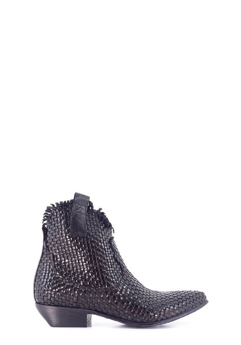 Ankle boots MIMMU' | Ankle Boots | MU9471NERO
