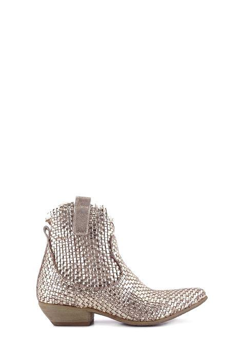 Ankle boots MIMMU' | Ankle Boots | MU9471PLATINO