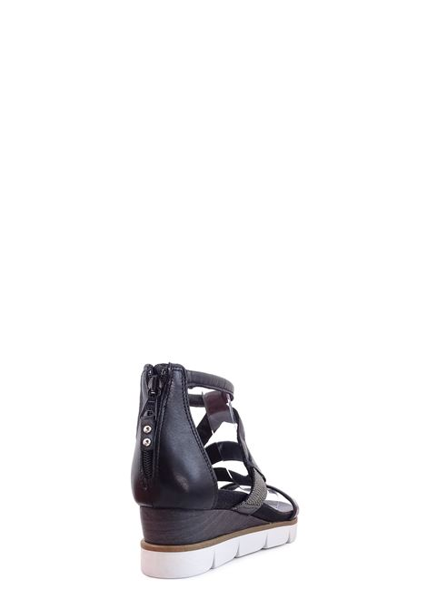 MJUS | Wedges | 866054NERO