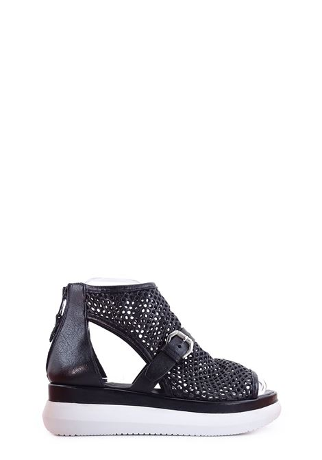 MJUS | Wedges | M38003NERO