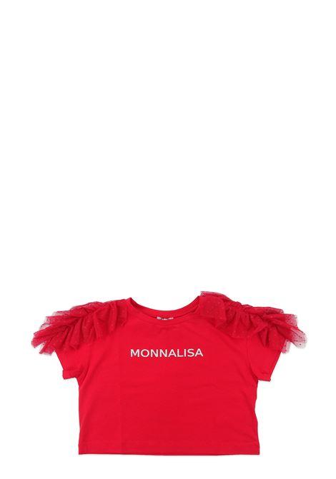 MONNALISA | T-shirt | 175602AA0044