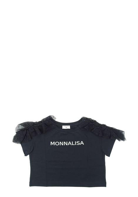 MONNALISA | T-shirt | 175602AA0050