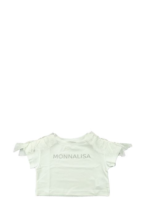 MONNALISA | T-shirt | 175602AA0099