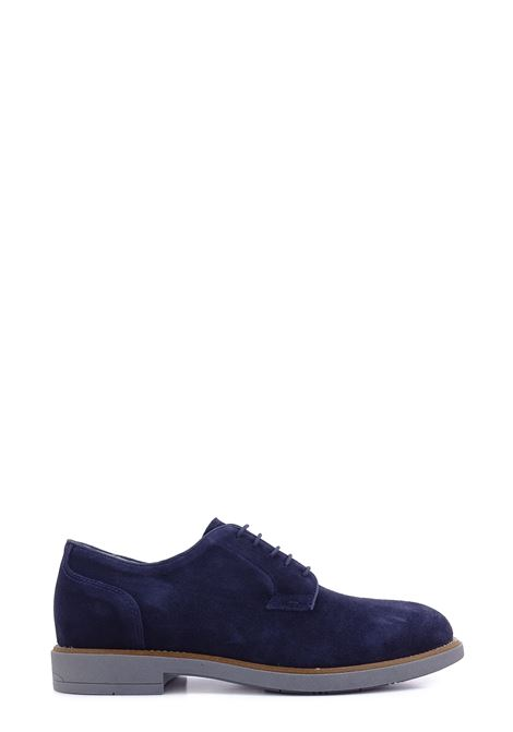 NERO GIARDINI CITY | Lace Up Shoes | E001452U258