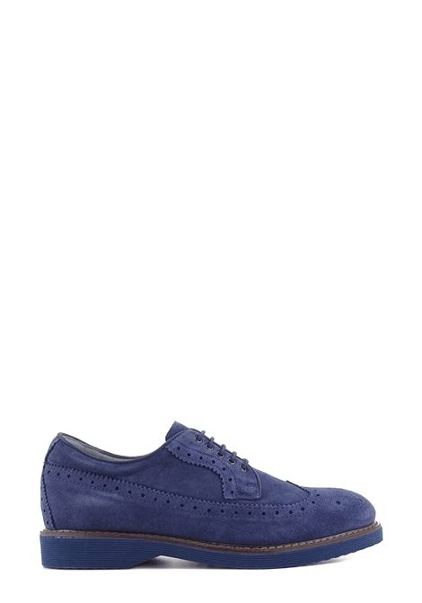 NERO GIARDINI CITY | Lace Up Shoes | E001461U207