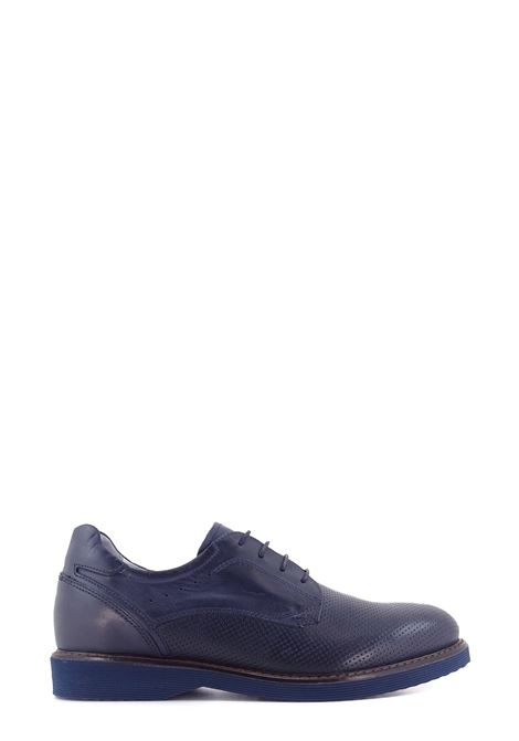NERO GIARDINI CITY | Lace Up Shoes | E001462U200