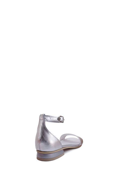NERO GIARDINI CITY | Flat Sandals | E012500D700