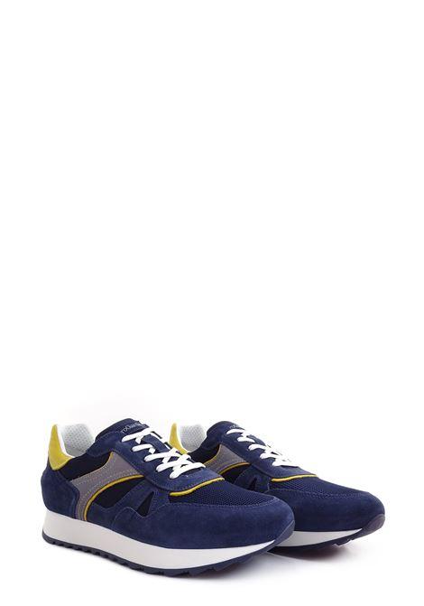 NERO GIARDINI URBAN | Sneakers | E001500U207
