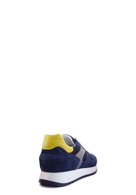 Sneakers NERO GIARDINI URBAN | Sneakers | E001500U207