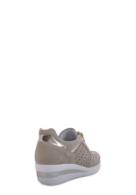 NERO GIARDINI URBAN | Sneakers | E010453D702