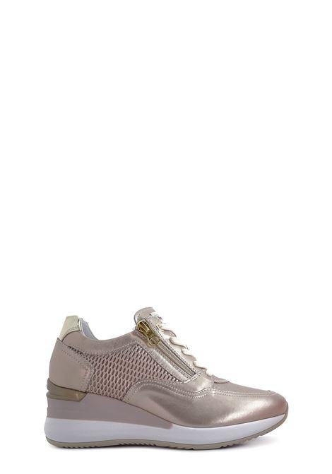 NERO GIARDINI URBAN | Sneakers | E010466D671