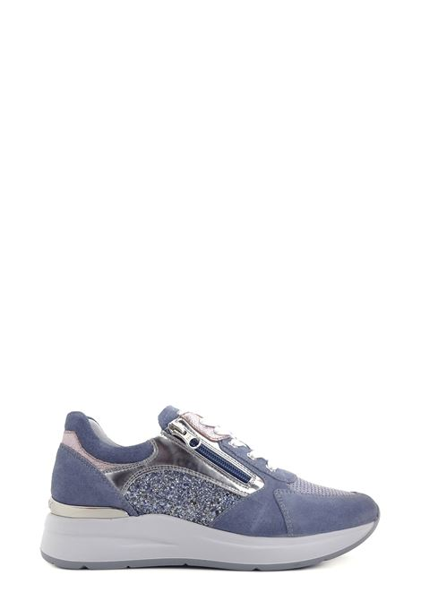 NERO GIARDINI URBAN | Sneakers | E010500D239