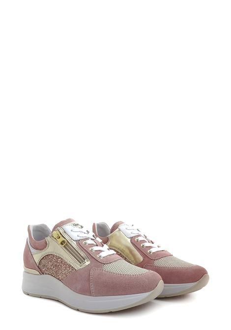 NERO GIARDINI URBAN | Sneakers | E010500D429