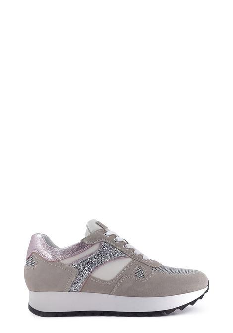 NERO GIARDINI URBAN | Sneakers | E010520D112