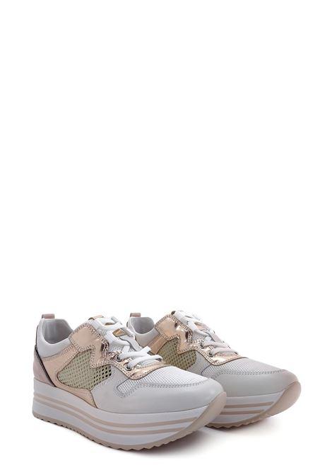 NERO GIARDINI URBAN | Sneakers | E010567D707