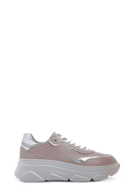 NERO GIARDINI URBAN | Sneakers | E010600D429