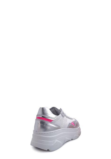 NERO GIARDINI URBAN | Sneakers | E010601D700