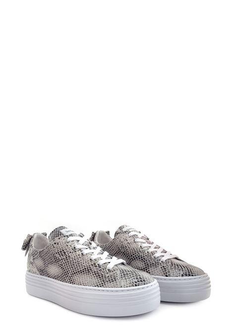 NERO GIARDINI URBAN | Sneakers | E010701D707