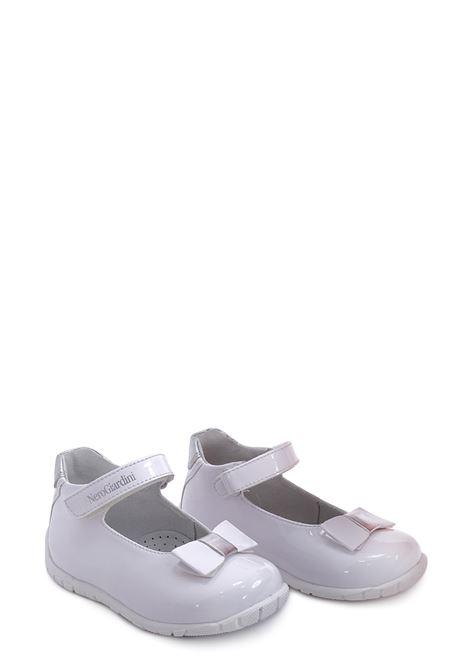 NERO GIARDINI | Ballet shoes | E018050F707