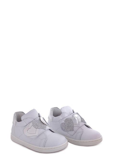Sneakers NERO GIARDINI | Sneakers | E018131F707