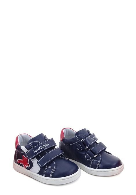 NERO GIARDINI | Sneakers | E019083M207