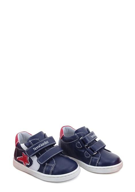Sneakers NERO GIARDINI | Sneakers | E019083M207
