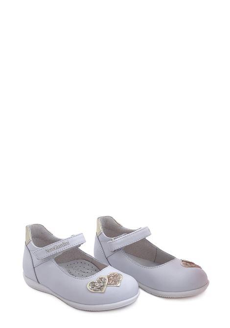 NERO GIARDINI | Ballet shoes | E021300F707