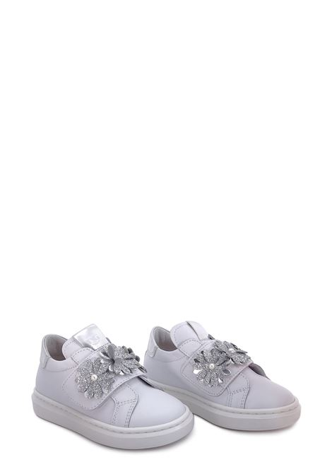 Sneakers NERO GIARDINI | Sneakers | E021310F707