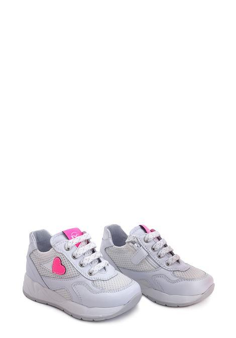 Sneakers NERO GIARDINI | Sneakers | E021401F707