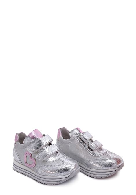 NERO GIARDINI | Sneakers | E021440F700