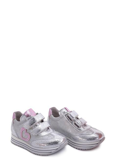 Sneakers NERO GIARDINI | Sneakers | E021440F700