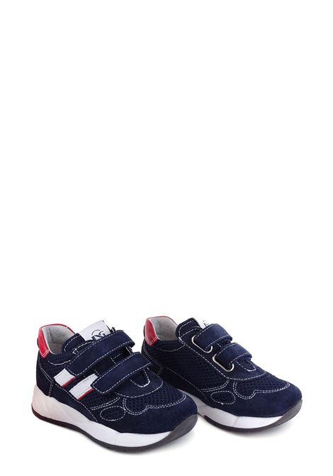 Sneakers NERO GIARDINI | Sneakers | E023830M207