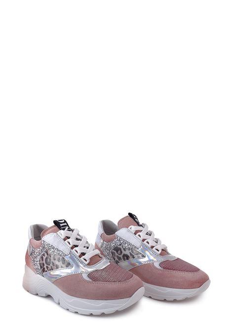Sneakers NERO GIARDINI | Sneakers | E031430F429