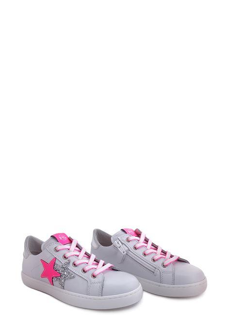 Sneakers NERO GIARDINI | Sneakers | E031490F707