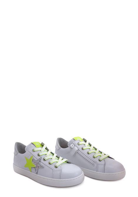 NERO GIARDINI | Sneakers | E031491F707