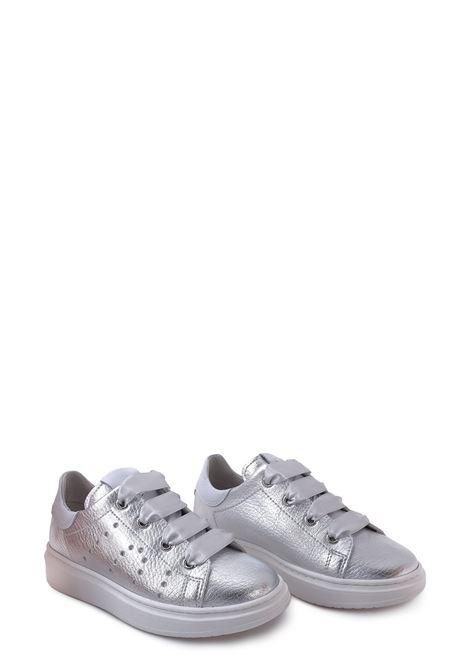 NERO GIARDINI | Sneakers | E031550F726