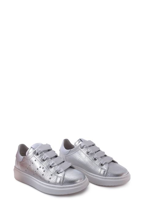 Sneakers NERO GIARDINI | Sneakers | E031550F726