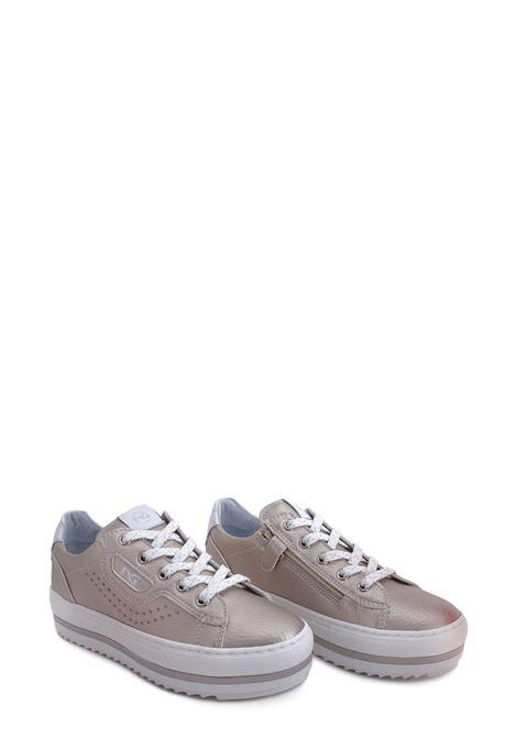 Sneakers NERO GIARDINI | Sneakers | E031560F725