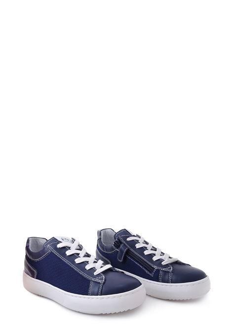 Sneakers NERO GIARDINI | Sneakers | E033771M207
