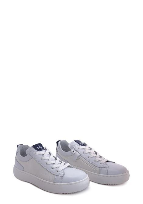 NERO GIARDINI | Sneakers | E033771M707