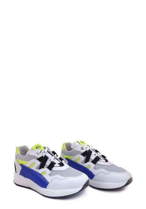 NERO GIARDINI | Sneakers | E033781M707