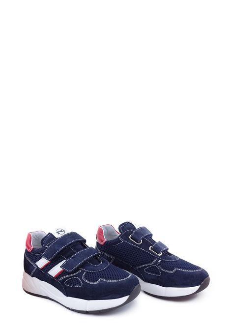 Sneakers NERO GIARDINI | Sneakers | E033790M207