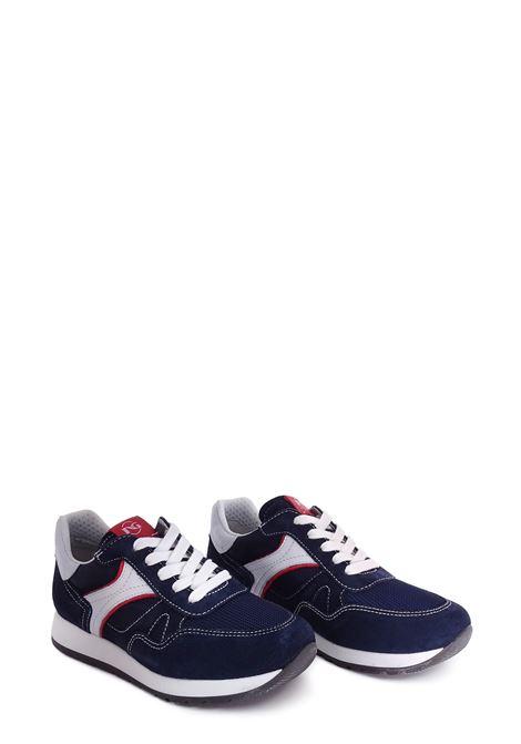 Sneakers NERO GIARDINI | Sneakers | E033800M207