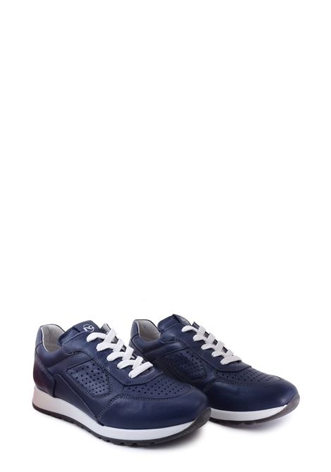 Sneakers NERO GIARDINI | Sneakers | E033810M207